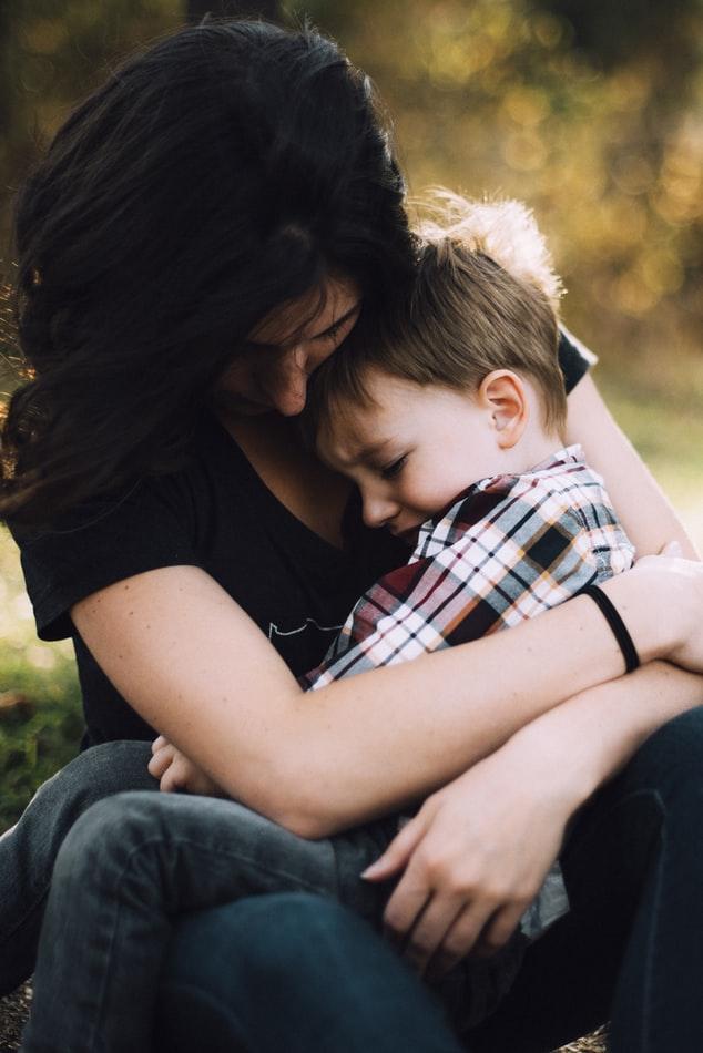 Autyzm dziecka